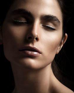 Revista Mujer - Beauty Glitter