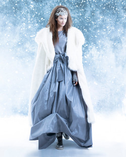 Revista Mujer - Moda Nieve