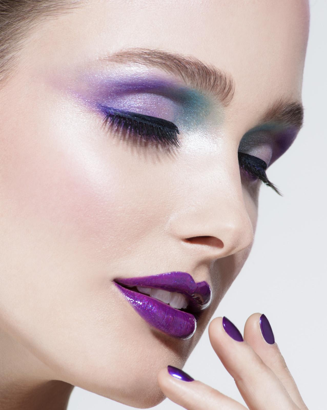 Preunic - Campaña Belleza