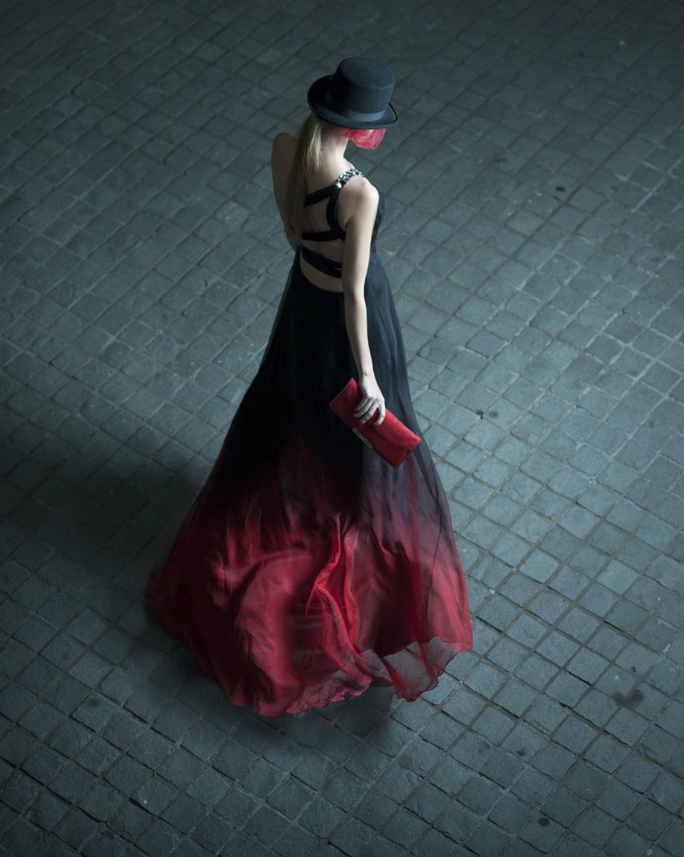 Revista PM - Moda noche