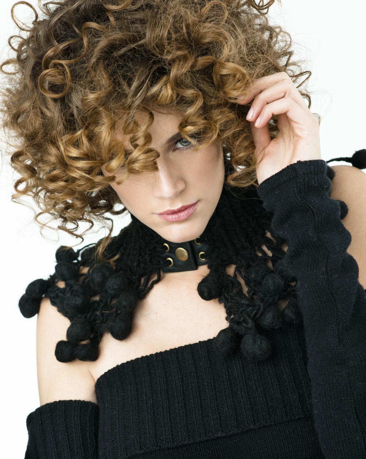 Revista Mujer - Moda lanas