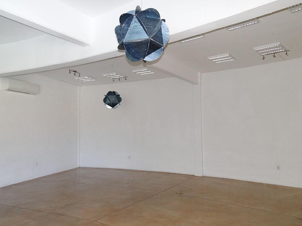 Salón de los Planetas