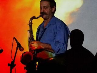 Con Vuelo Libre,  improvisaciones de jazz en Ka'Yok'