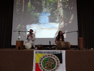 Yaash-tún: trabajo de recuperación e interpretación de música prehispánica maya