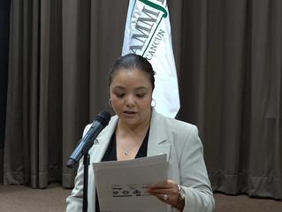 """AMMJE presentará """"El empoderamiento de la mujer empresaria"""" en el Planetario"""