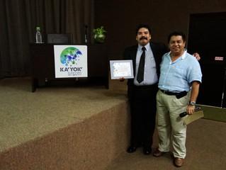 El Tecnológico de Monterrey ofrece en Ka'Yok' conferencia para mejorar  la productividad de procesos