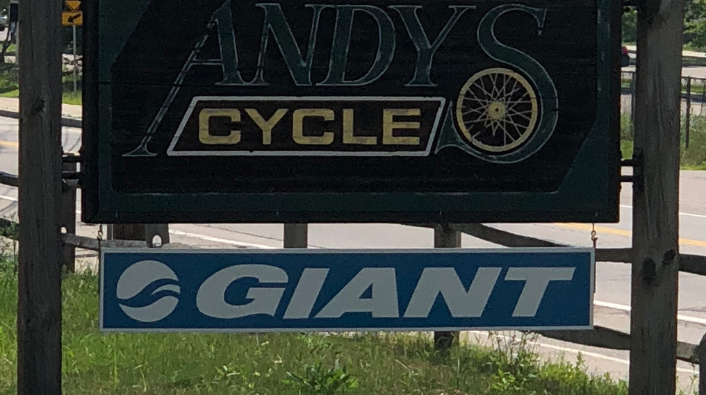 Andy's Cycle Since 1954