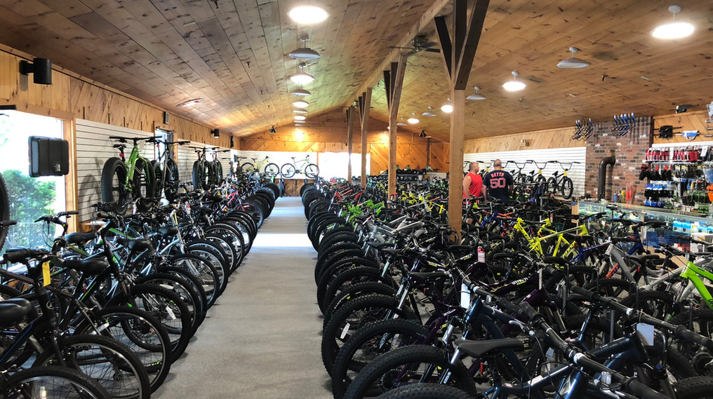 Cycle Show Room 1