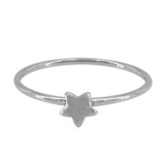 mini 'star' ring