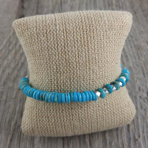 turquoise bracelet #3