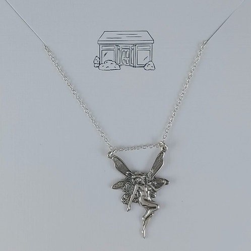 'fairy' necklace