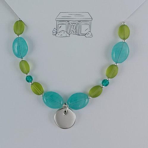 children's beaded necklace #2
