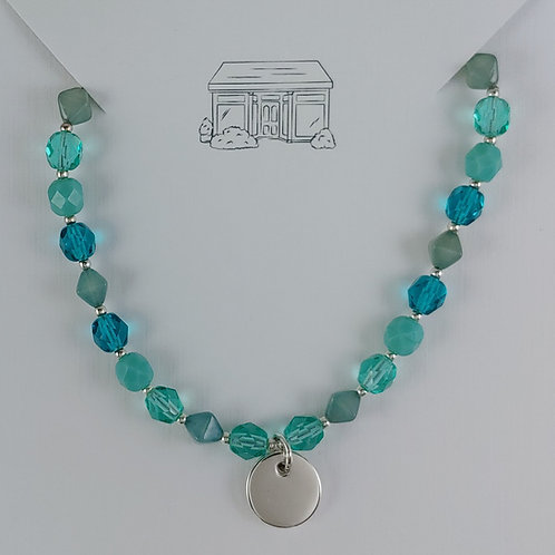 children's beaded necklace #1
