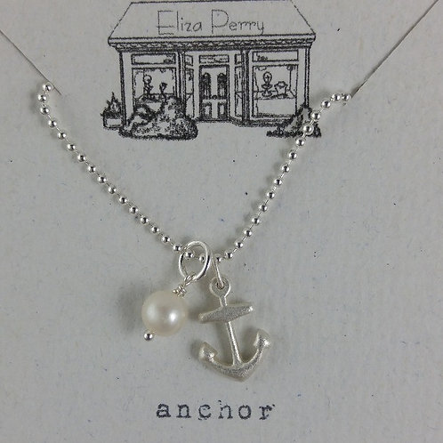 'anchors' aweigh