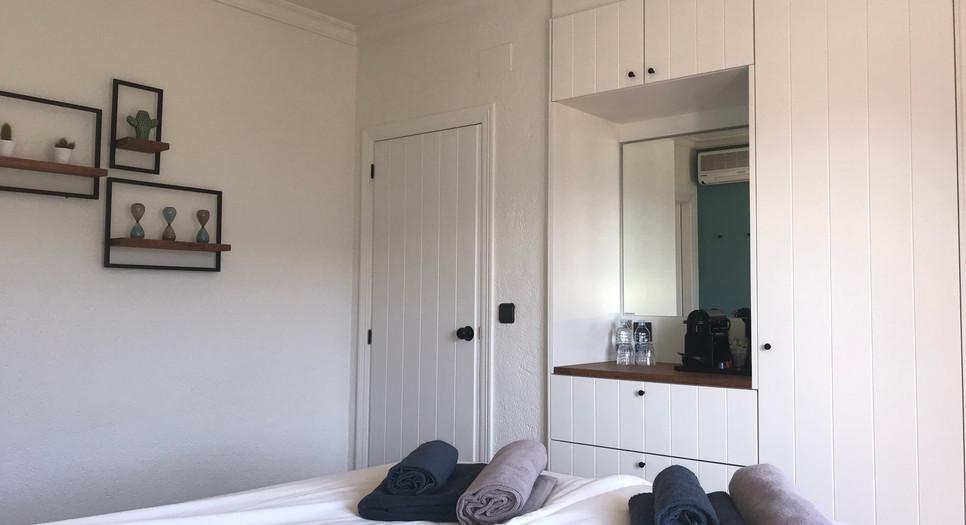 El Sueño Bedroom
