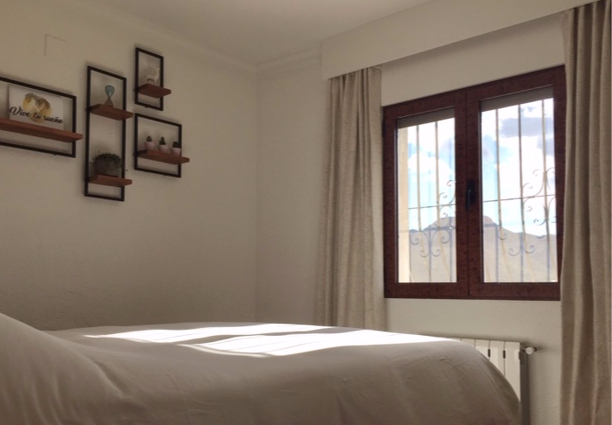 Dulce Sueño Bedroom