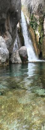 Waterfalls L'Algar