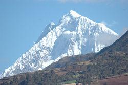 Mont Salcantay