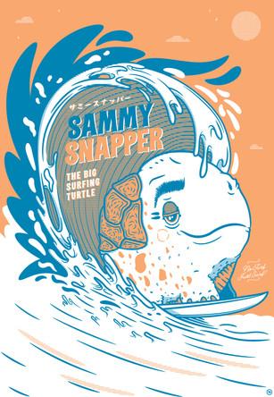 Sammy Snapper
