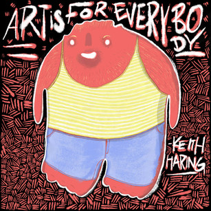 Art is for Everybody