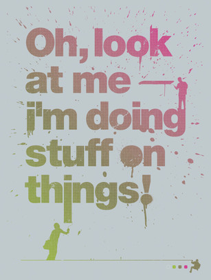 Stuff On Things