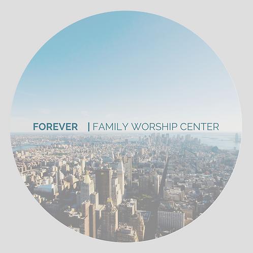 Forever Music CD
