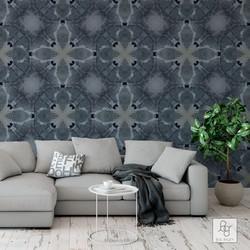 Gravel Mosaic Pattern