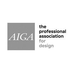 AIGA - American Institute of Graphic Arts
