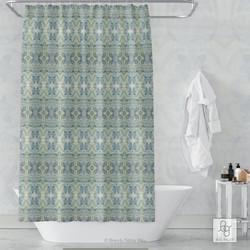 Corrie Shower Curtain