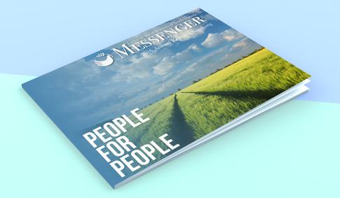 LSSND Annual Report 2016