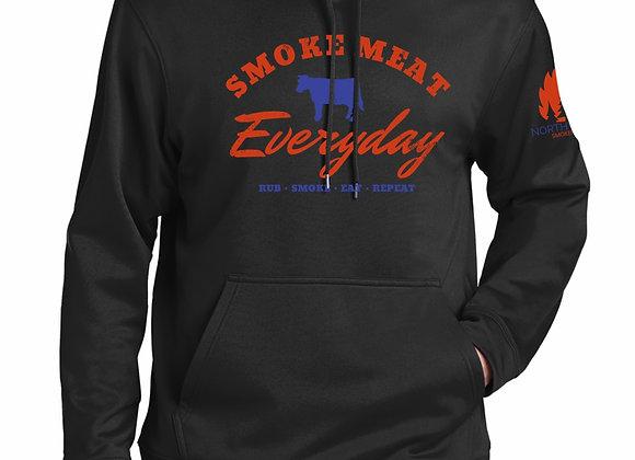 Smoke Meat Everyday Sweatshirt