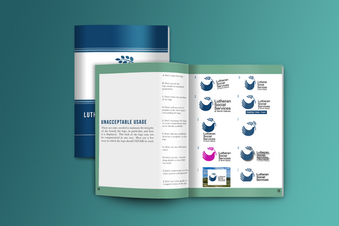 LSSND Brand Guide