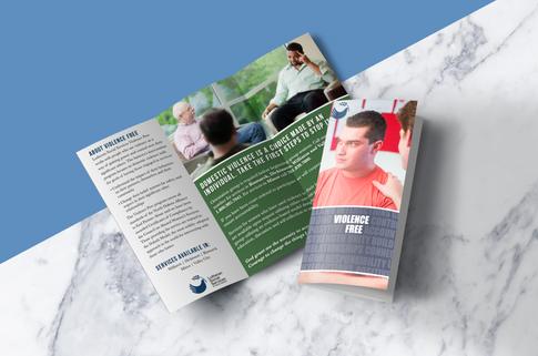 Violence Free Program Brochure