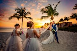 Key West wedding TS-1-9