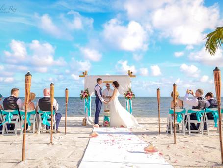 Stress free Key West weddings
