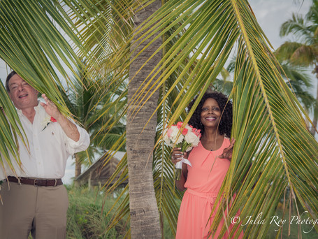 Elopement to Key West . Best time , best weather , best place !!!