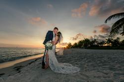 Key West wedding photographer Julia