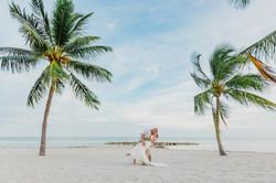 Key West wedding BL-308