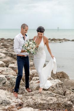 Key West wedding LB-622