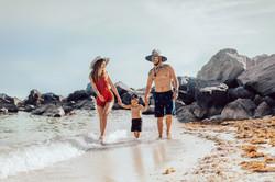 Key West family photos