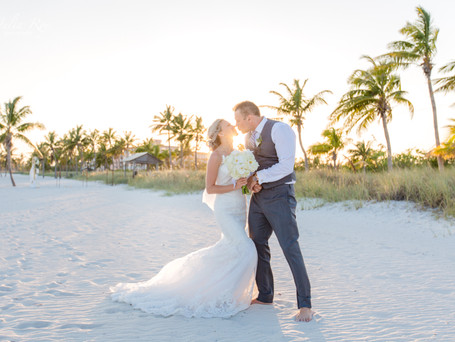 Why get married Key West?