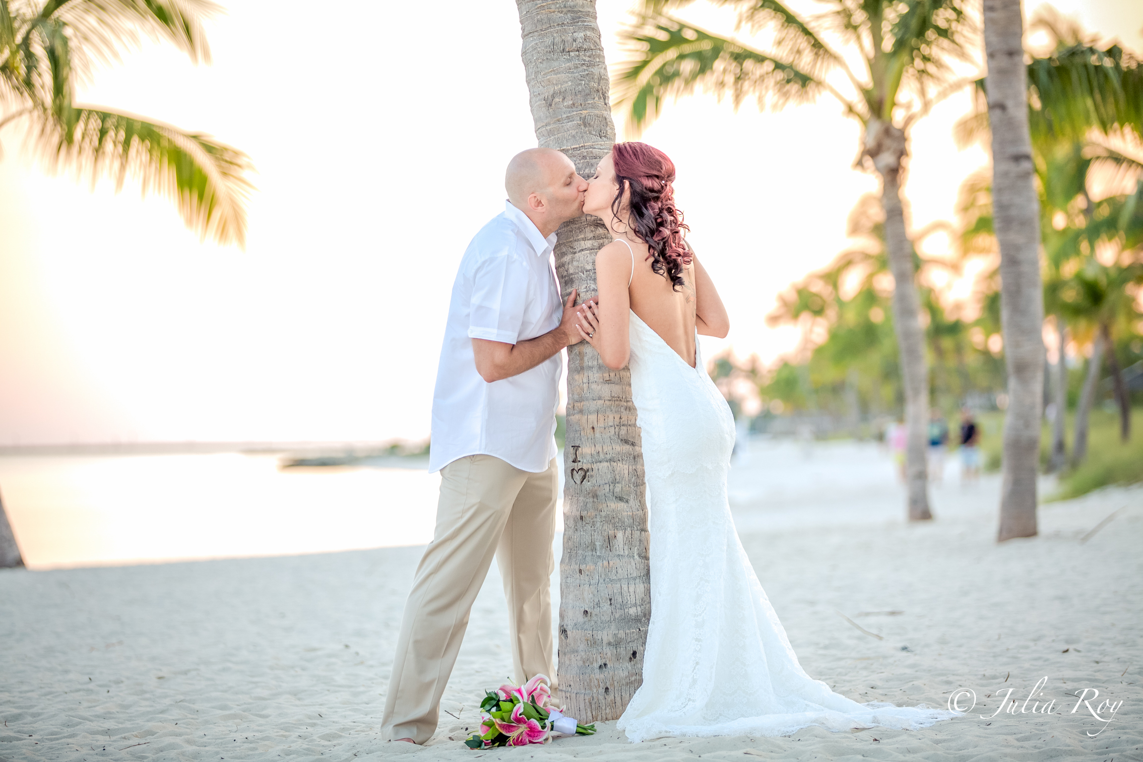 Key west wedding  photography