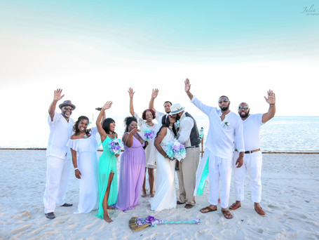 "Say ""I do"" at the magical island of Key West"