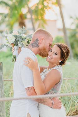 Key West wedding BL-265