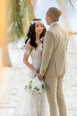 Key West wedding B-1-7
