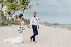 Key West wedding LB-762