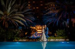 Miami wedding RS-107
