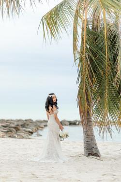 Key West wedding B-1-8