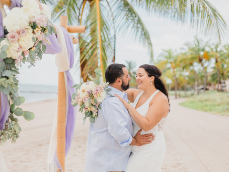 Get Married in Key West NOW! spice up your wedding  with a tropical flair inctead of cancellation