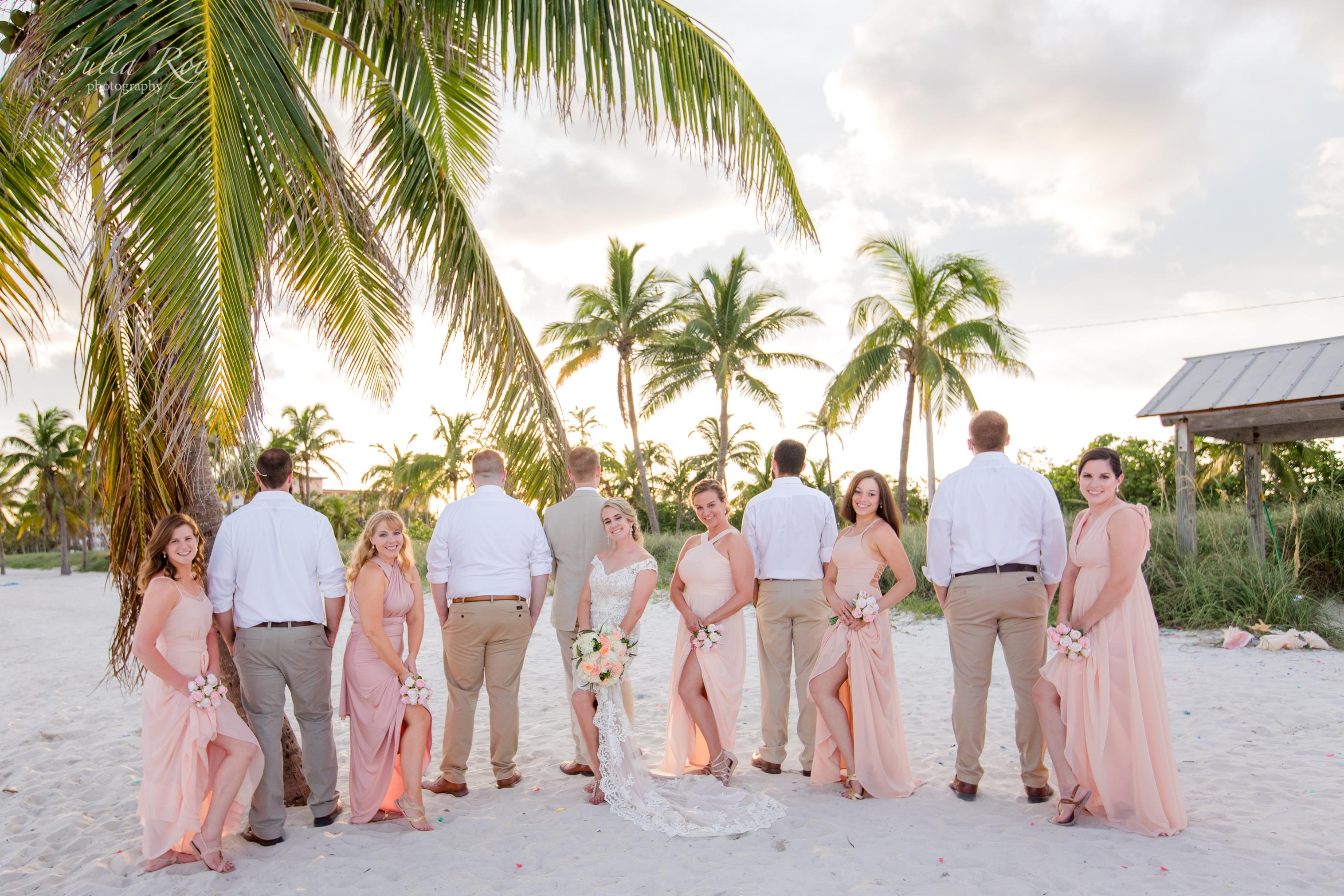 Key West wedding A-14